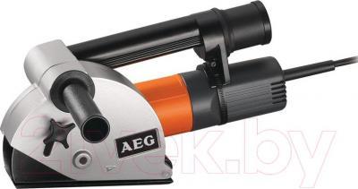 Профессиональный штроборез AEG Powertools MFE 1500 (4935413605) - общий вид