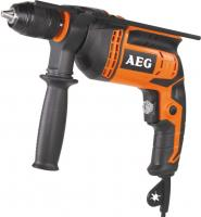 Профессиональная дрель AEG Powertools SBE 650 R (4935381770) -