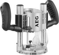 Профессиональный фрезер AEG Powertools MF 1400 KE (4935411850) -