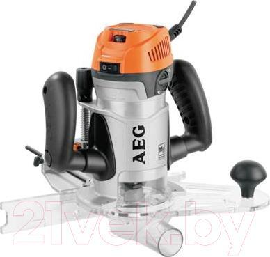 Профессиональный фрезер AEG Powertools MF 1400 KE (4935411850) - общий вид