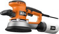 Профессиональная эксцентриковая шлифмашина AEG Powertools EX 150 ES (4935443290) -