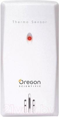 Дистанционный термодатчик Oregon Scientific THN132N - общий вид