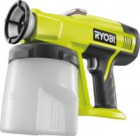 Краскопульт электрический Ryobi P 620 (5133000155) -