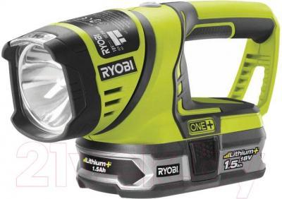 Фонарь Ryobi RFL180M (5133001636) - с аккумулятором