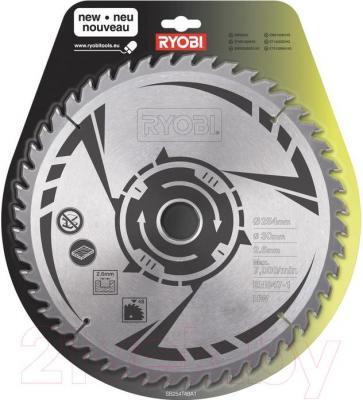 Пильный диск Ryobi 5132002622 - общий вид