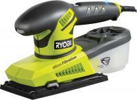 Вибрационная шлифовальная машина Ryobi ESS280RV (5133000534) -