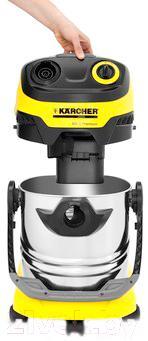 Пылесос Karcher MV 5 P Premium / WD 5 P Premium (1.348-234.0)
