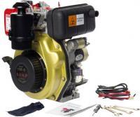 Двигатель дизельный ZigZag SR178FD -