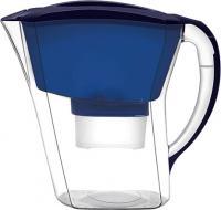 Фильтр питьевой воды Аквафор Агат (синий кобальт) -