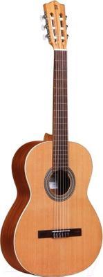 Акустическая гитара Alhambra 4P - общий вид