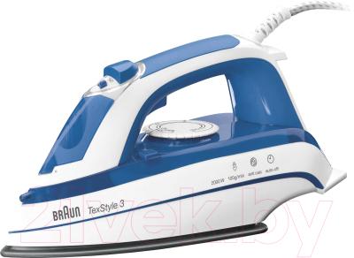 Утюг Braun TexStyle 3 TS355A / TS355
