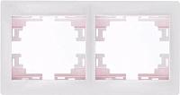 Рамка для выключателя Lezard Mira 701-0200-147 -