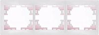Рамка для выключателя Lezard Mira 701-0200-148 -