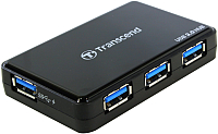 USB-хаб Transcend TS-HUB3K -