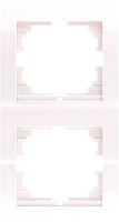 Рамка для выключателя Lezard Deriy 702-0200-152 -