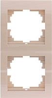 Рамка для выключателя Lezard Deriy 702-0300-152 -