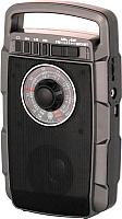 Радиоприемник MAX MR-322 (антрацит) -