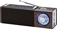 Радиоприемник MAX MR-400 (антрацит) -