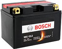 Мотоаккумулятор Bosch YTZ12S-BS / 0092M60120 (9 А/ч) -