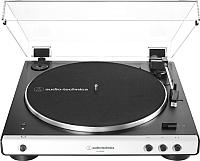 Проигрыватель виниловых пластинок Audio-Technica AT-LP60XBTWH -