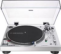 Проигрыватель виниловых пластинок Audio-Technica AT-LP120XUSBSV -