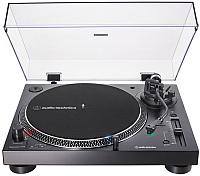 Проигрыватель виниловых пластинок Audio-Technica AT-LP120XUSBBK -