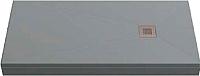 Душевой поддон Good Door Essentia 120x90 (cement grey) -