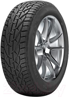 Зимняя шина Tigar Winter 195/55R16 87T -