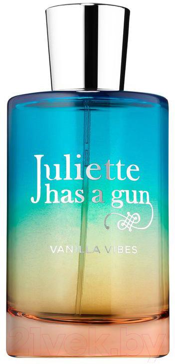 Купить Парфюмерная вода Juliette Has A Gun, Vanilla Vibes (50мл), Франция