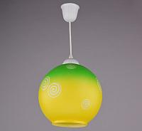 Потолочный светильник РОССвет РС-569 (спираль) -