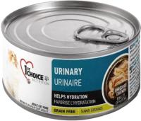 Корм для кошек 1st Choice Urinary курица с клюквой (85г) -