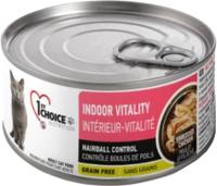 Корм для кошек 1st Choice Vitality курица с яблоками (85г) -