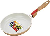 Сковорода Vitesse VS-2251 (бежевый) -
