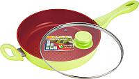 Сковорода Vitesse VS-2261 (салатовый) -