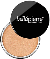 Пигмент для век Bellapierre Shimmer Powder Coral Reef (2.35г) -