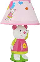 Прикроватная лампа Camelion Мишка KD-554 C89 / 12775 -