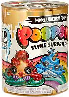 Набор для создания слайма MGA Poopsie Surprise Unicorn Делай Слайм! 1/30 -