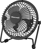 Вентилятор Maxwell MW-3549 GY -