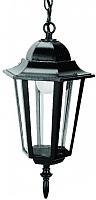 Светильник уличный Camelion 4105 С02 / 2868 (черный) -
