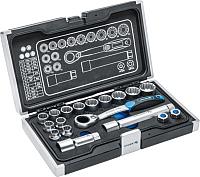 Универсальный набор инструментов Hoegert HT1R478 -