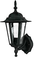 Бра уличное Camelion 4101 С02 / 3003 (черный) -
