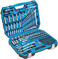 Универсальный набор инструментов Hoegert HT1R444 -