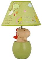 Прикроватная лампа Camelion Динозаврик KD-557 C89 / 12778 -