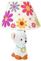 Прикроватная лампа Camelion Собачка KD-560 C01 / 12781 -