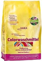 Стиральный порошок Haka Универсальный для цветного белья (3кг) -