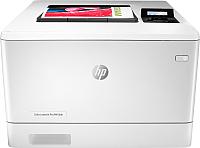 Принтер HP Color LaserJet Pro M454dn (W1Y44A) -