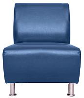 Кресло мягкое Brioli Руди (Mango 811) -