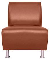 Кресло мягкое Brioli Руди (Mango 8440) -