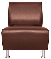 Кресло мягкое Brioli Руди (Mango 8965) -