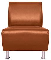 Кресло мягкое Brioli Руди (Mango 8967) -